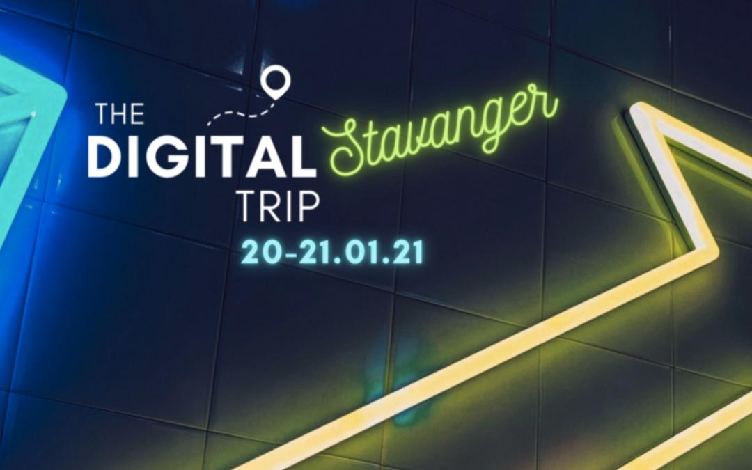 The Digital Trip
